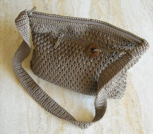 The Sak Crochet Purse The Sak Handbag Crochet Tote Bamboo