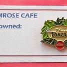McDonald's Disney's TARZAN tie tac pin