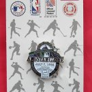 Peter David All Star Game Colorado Rockies 1998 tie tac pin