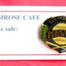 Diamond Series 1991 San Francisco Giants tie tack pin