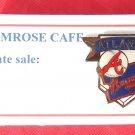 Atlanta Braves Diamond Series 1991 Tie Tac Pin