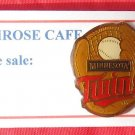 Diamond Series 1991 Minnesota Twins Tie Tac Pin
