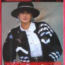 Crucci Zuomo womens cardigan and sweater patterns vol. 183