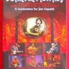 Dear Mr Fantasy Tribute to Jim Capaldi DVD