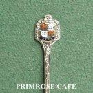 Collectors Skye miniature souvenir spoon