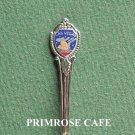 Las Vegas Golden Strip Nevada miniature souvenir spoon