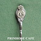 Grand Ole Opry miniature souvenir spoon