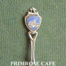 Tropicana New Jersey miniature souvenir spoon