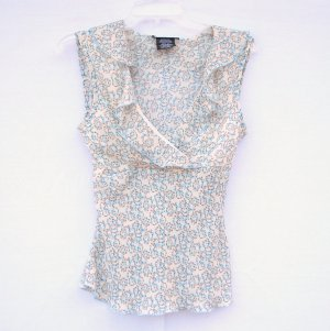 Next Era Junior girls womens summer top shirt size 3 / 5