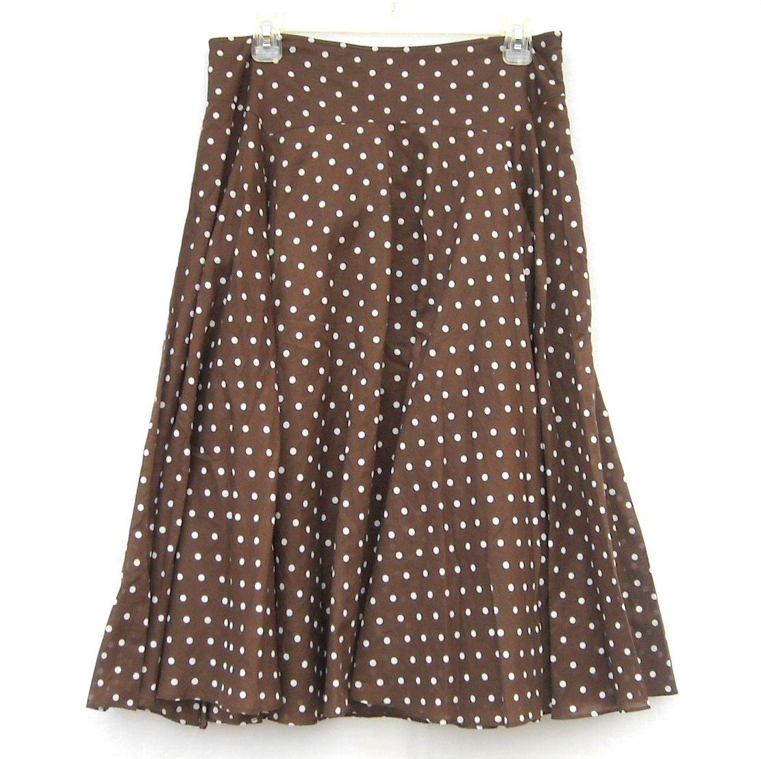 Jones New York Signature Womens Skirt Size 8