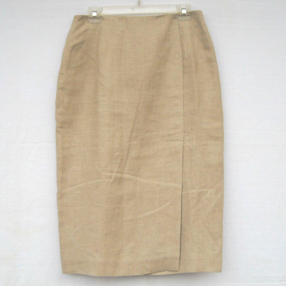 Jones New York Womens Skirt Size 14P