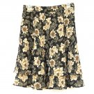 Sag Harbor Womens Summer Skirt Size M