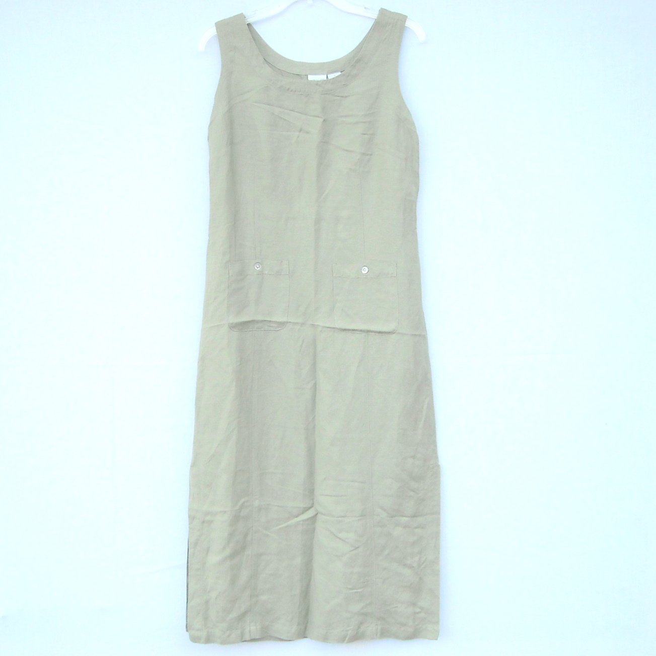 Cherokee womens light summer dress size 8
