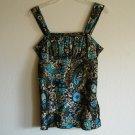 Self Esteem womens juniors shirt top size M