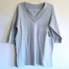 Avenue Essentials Misses Womens Blouse Top Size 14 16 NWT