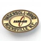 Ingersoll Rand Air Mocksville N.C. mens belt buckle