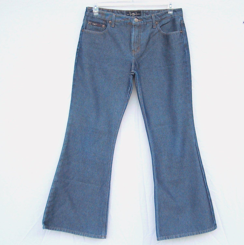 LEI Misses Denim Jeans Juniors Size 13