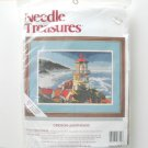 Elsa Williams Oregon Lighthouse Needlepoint kit No 06629