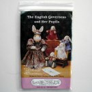 Gooseberry Hill English Governess Pupils Dolls Crafts Pattern No 151