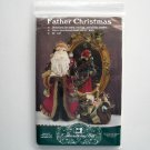 Gooseberry Hill Father Christmas Toy Bag Crafts Pattern No 177