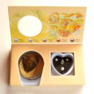 Dong Hui Natural Freshwater Pearl Make A Wish Beige Gift Set
