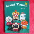 Sweet Treats book two Provo Craft 1993