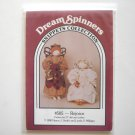 "Dream Spinners 505 Rejoice 27"" Doll Clothes Pattern"