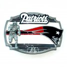 Patriots NFL National Football League Officially Licensed GAP Belt Buckle