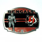 Bengals NFL National Football League Officially Licensed GAP belt buckle