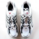 Adidas Adiprene Originals White Running Shoes Size 9.5 US