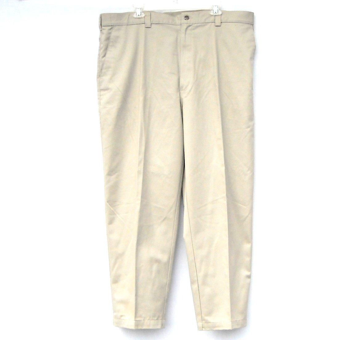 Harbor Bay HB Classics Khaki Pants size 42 X 29