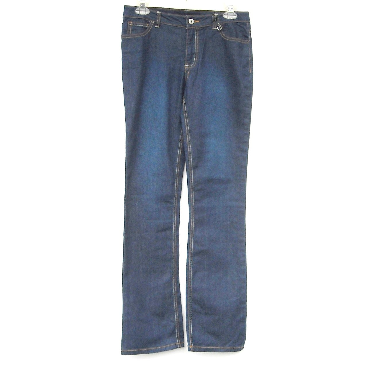 Faded Glory Girls Blue Jeans Size 16