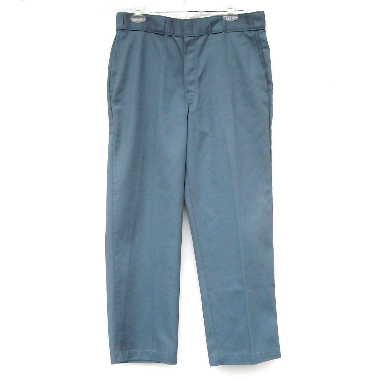 Dickies Genuine Blue Work Pants 34 X 28