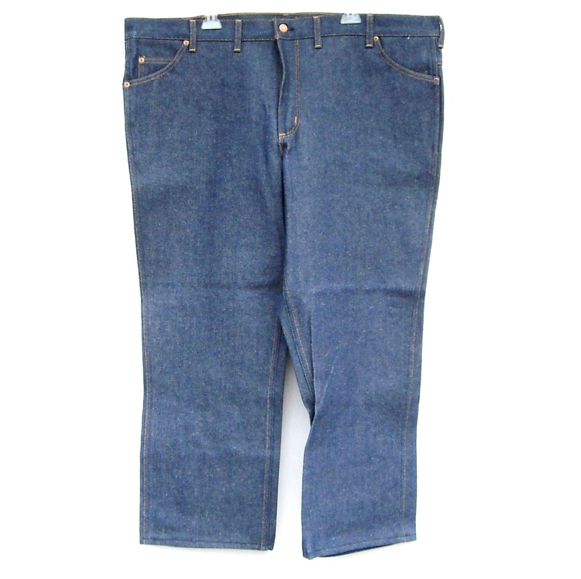 Big Mac Authentic Blue Jeans Pants Size 44 X 29