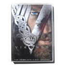 Vikings The Complete First Season 1 DVD