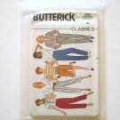 Misses Pants Shorts Size 12 Vintage Butterick Sewing Pattern 3069