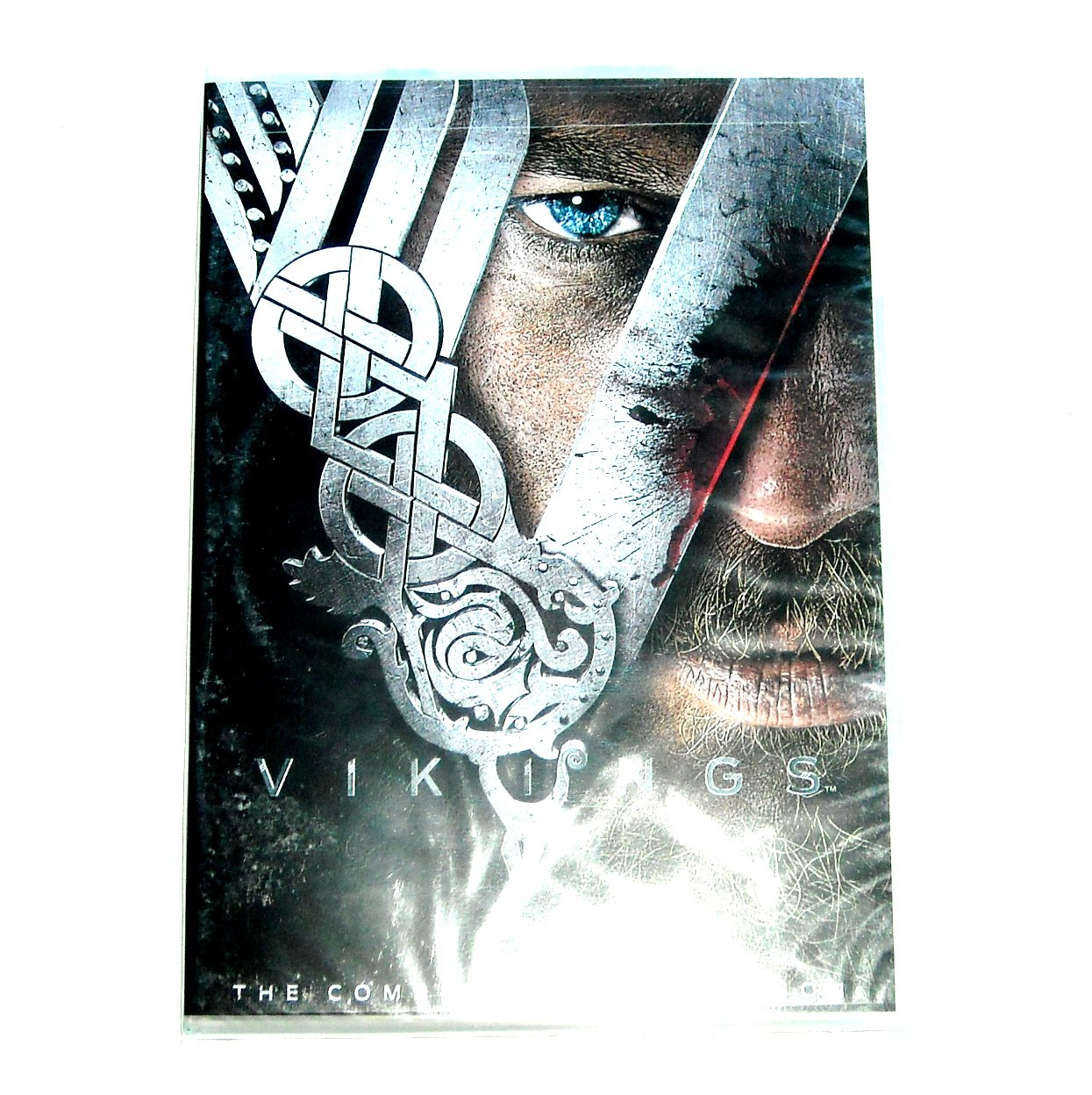 Vikings The Complete First Season DVD