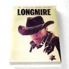 Longmire The Complete Third Season DVD