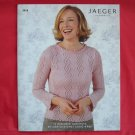 Jaeger Handknits 10 designer garments Martin Storey JB 18