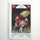 Gollywiggles Tree Stuffer Angels Finders Keepers Design Craft Pattern