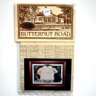 Butternut Road Childrens Garden Counted Cross Stitch Pattern