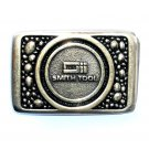 Smith Tool Vintage BTS Brass Belt Buckle