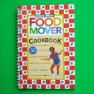 Richard Simmons Food Mover Cookbook