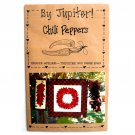 Chili Peppers By Jupiter Craft Pattern