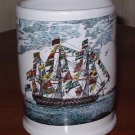FLAG REGALA SHIP STEIN Mug SALE