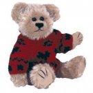 BEARKHARDT the BEAR from TY ATTIC TREASURE Mint condition