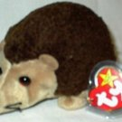 PRICKLES HEDGEHOG from Ty Beanie Baby