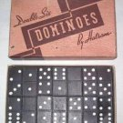 Double Six Dominoes by Halsam