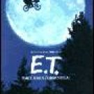 ET The Extra-Terrestrial -Original Beta Tape Video format