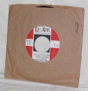 The Royal Guardsmen, Snoopy VS. The Red Baron 45rpm